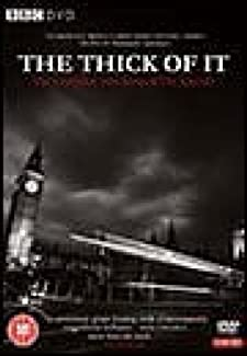 The Thick Of It - Series 1 And The Specials