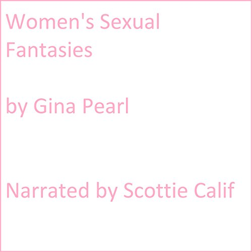Women's Sexual Fantasies audiobook cover art