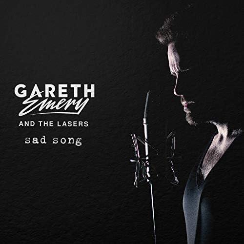 Gareth Emery & THE LASERS