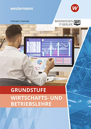 IT-Berufe: Grundstufe Wirtschafts- und Betriebslehre: Schülerband