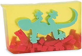 Primal Elements Cut Loaf Soap, Gecko, 5 Pound