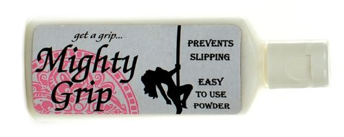 Mighty Grip Pole Dancing Powder