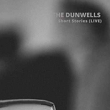 Short Stories (Live)