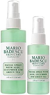 mario badescu facial spray cucumber