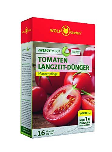WOLF Garten Tomatendünger