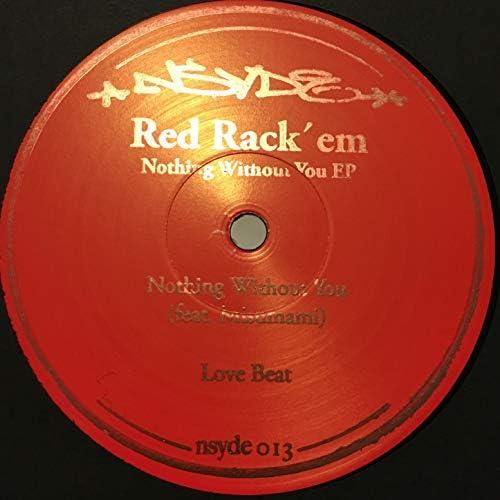 Red Rack'em
