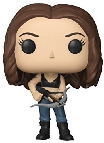 Funko Pop!- BTVS 25th: Faith (25201)
