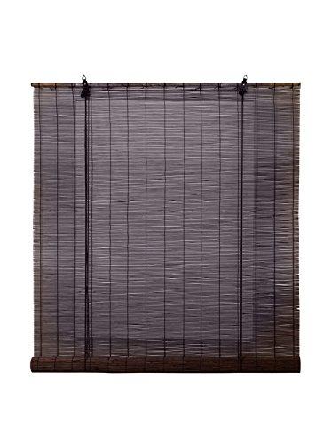 285Y60WE - Estor Enr DEC Bambu 90X175Cm Wengu