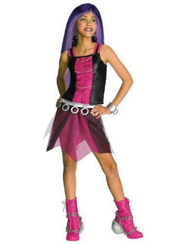 Monster High Spectra Vondergeist Child Costume