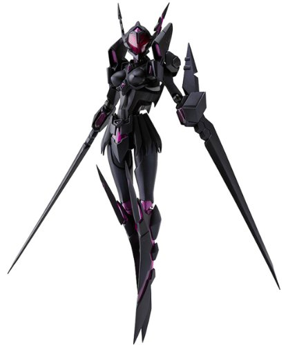 - Max Factory - Accel World figurine Figma Black Lotus 16 cm (japan import)