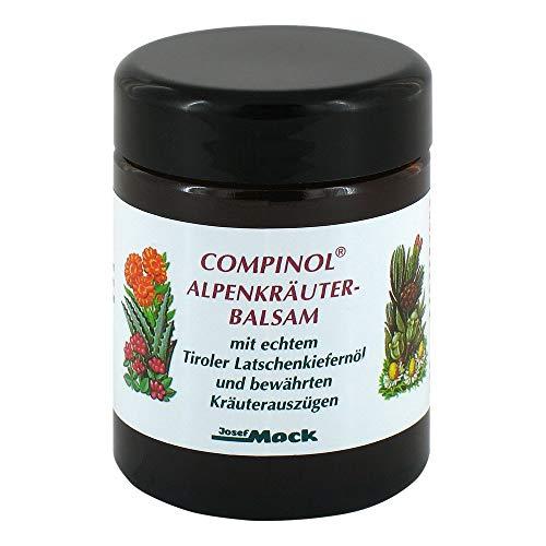 COMPINOL Alpenkräuter Balsam 100 ml