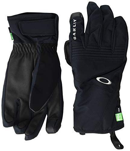 Oakley Herren Handschuh Roundhouse Short 2.5 Gloves