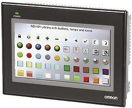 Omron NB7W-TW01B Interactive Display 7