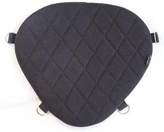 IND STURGIS Motorcycle Driver Seat Gel Pad Cushion Pillow for Suzuki Boulevard C109 & M109