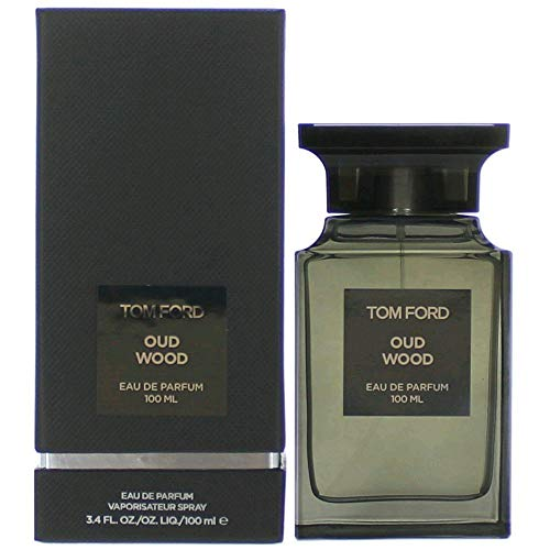 TOM FORD Oud Wood EDP Vapo 100 ml, 1er Pack (1 x 100 ml)