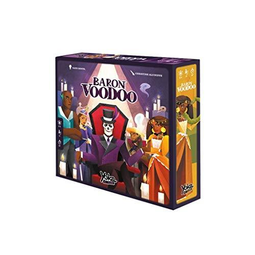 goodies Baron Voodoo