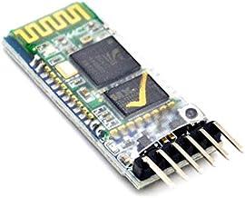 Abhith india HC-05 Wireless Bluetooth RF Transceiver Module Serial 6 Pin