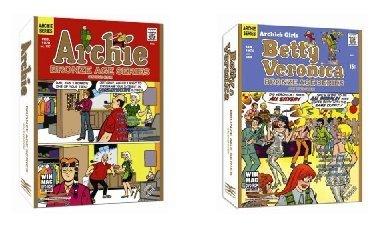 Archie and Betty & Veronica Comic Books Bundle - Bronze Age...