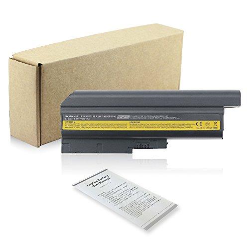BTMKS 9 Zellen 7800mah Notebook Laptop Akku für IBM Lenovo ThinkPad T500 T60 T60P T61 T61i T61p R61 R61i R61e R60e R60 Z60 Z61e Z61p W500 (15,4