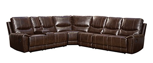 Best Leather Reclining Sofas In 2019 Review Amp Guide