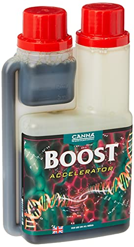 Canna Boost Accelerator