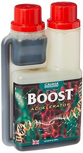 Canna - Boost, Stimolatore di fioritura, 250 ml