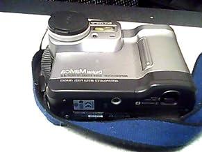 Sony Corporation Sony Model No. Mvc-fd83 Digital Still Camera W/sony Lens/optical 3x F=5.2-15.6mm 1:2.0 (037)-digitl Mavic...