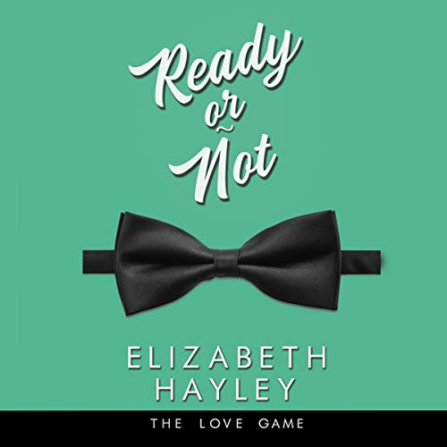 Ready or Not cover art