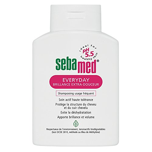 Sebamed Everyday Shampoing Usage Fréquent 200 ml