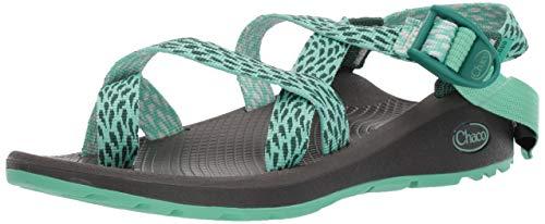 Chaco Women's Zcloud 2 Sport Sandal, Tidal Katydid, 5 M US