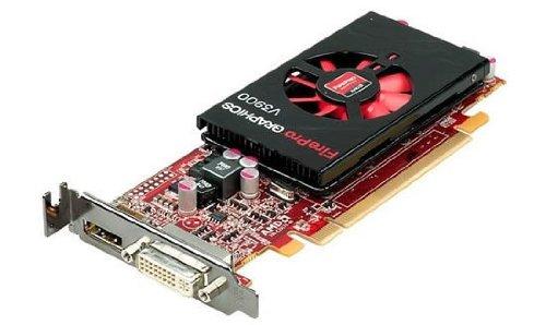 AMD FirePro V3900 1GB Procesador gráfico Familia de procesadores de gráficos...