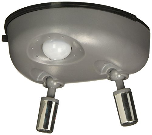 Smarthome SELECT 71899 Dual Laser Garage Parking System,Gray