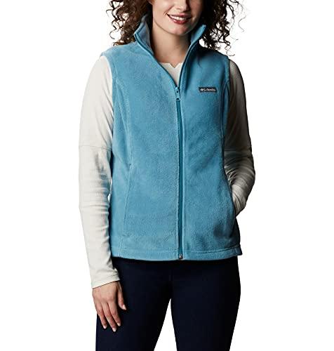 8. Women's Benton Springs Soft Fleece Vest
