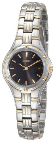 Seiko Women's SXDA90 Sporty Dress Watch
