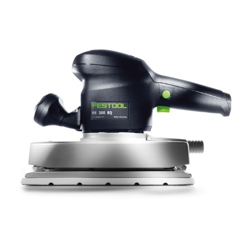 FESTOOL 567841 RUTSCHER RS 200 RS 200 EQ-Plus