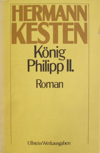 König Philipp II.