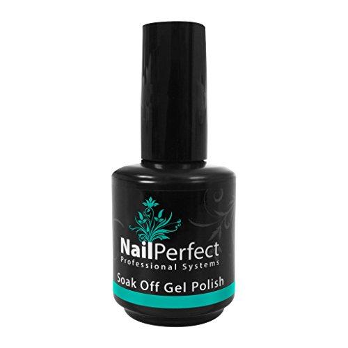 Nail Perfect - #074 Living Legends - Semi-Permanent