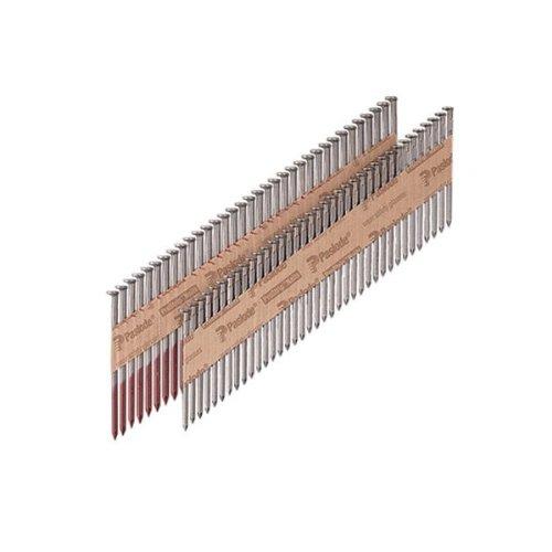 Paslode Streifennägel papiermagaziniert 34° gerillt, blank (Ü2) 3,8mm x 120mm, 1120 St.