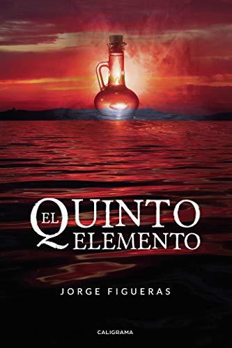 El quinto elemento (Spanish Edition)