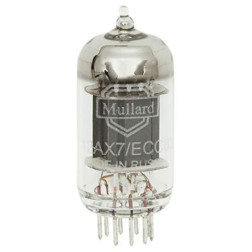 Mullard Reissue 12AX7 Preamp Vacuum Tube