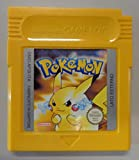 Pokemon Pikachu Versione Gialla (Italiano)