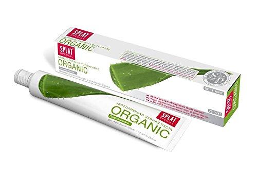 Splat Organic tandpasta, 1 x 75 ml