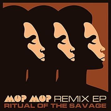 Ritual of the Savage Remix EP