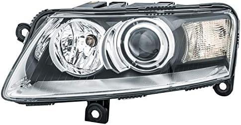 Hella 1zs 009 701 111 Hauptscheinwerfer Bi Xenon D2s P21w Py21w W5w 12v Ref 25 Links Auto