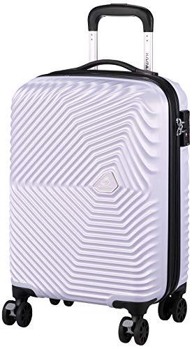 [カメレオン] スーツケース キャリーケース カミ360 スピナー 55/20 TSA 機内持ち込み可 保証付 34L 2.8kg パールライラック