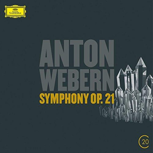 Webern: Symphony Op 21