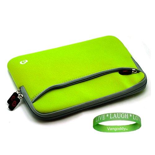 Vangoddy Portola Funda de Transporte para Smartphone con Clip de cinturón Duradero para teléfonos de hasta 5.4 x 2.8 x 0.6 Pulgadas, Embalaje al por Menor, Color Rojo/Negro