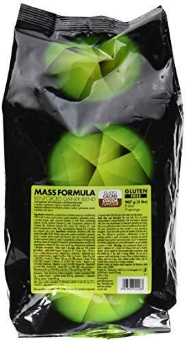 +Watt Mass Formula Busta 907g Cacao