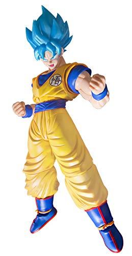 Bandai Hobby Figure-rise Standard SSGSS Goku (Special Color Ver.) 'Dragon Ball Super' Model Kit