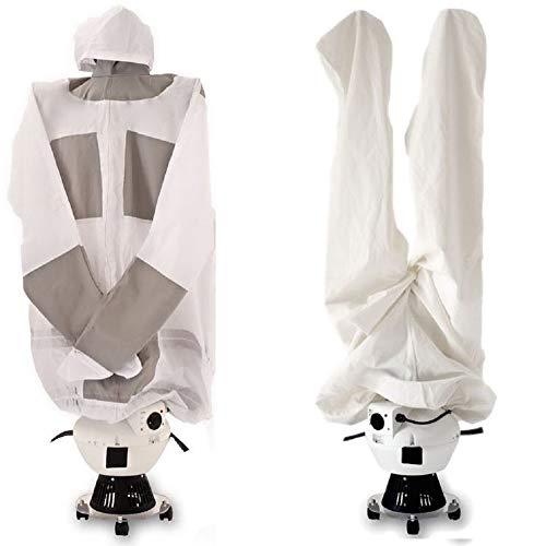 Aeolus EOLO Home & Professional RepaSSecheur planchado de camisas, blusas, pantalones cortos. Refresca la ropa con